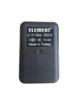 کلید اتوماتیک پمپ آب المنت مدل ELT 2-11